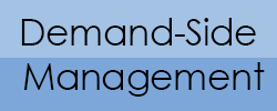 Demand Side Management Button2